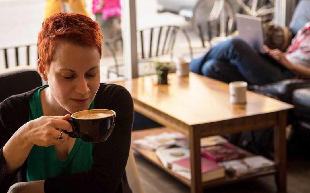 Canada's coffeehouses serve up local flavour