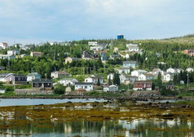 Rigolet, Nunatsiavut, a Labrador Inuit community