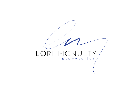 Lori McNulty author & digital storyteller